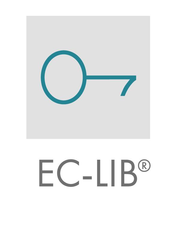 EC-LIB Function Library Logo