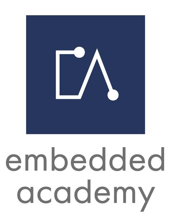 Embedded Academy Logo