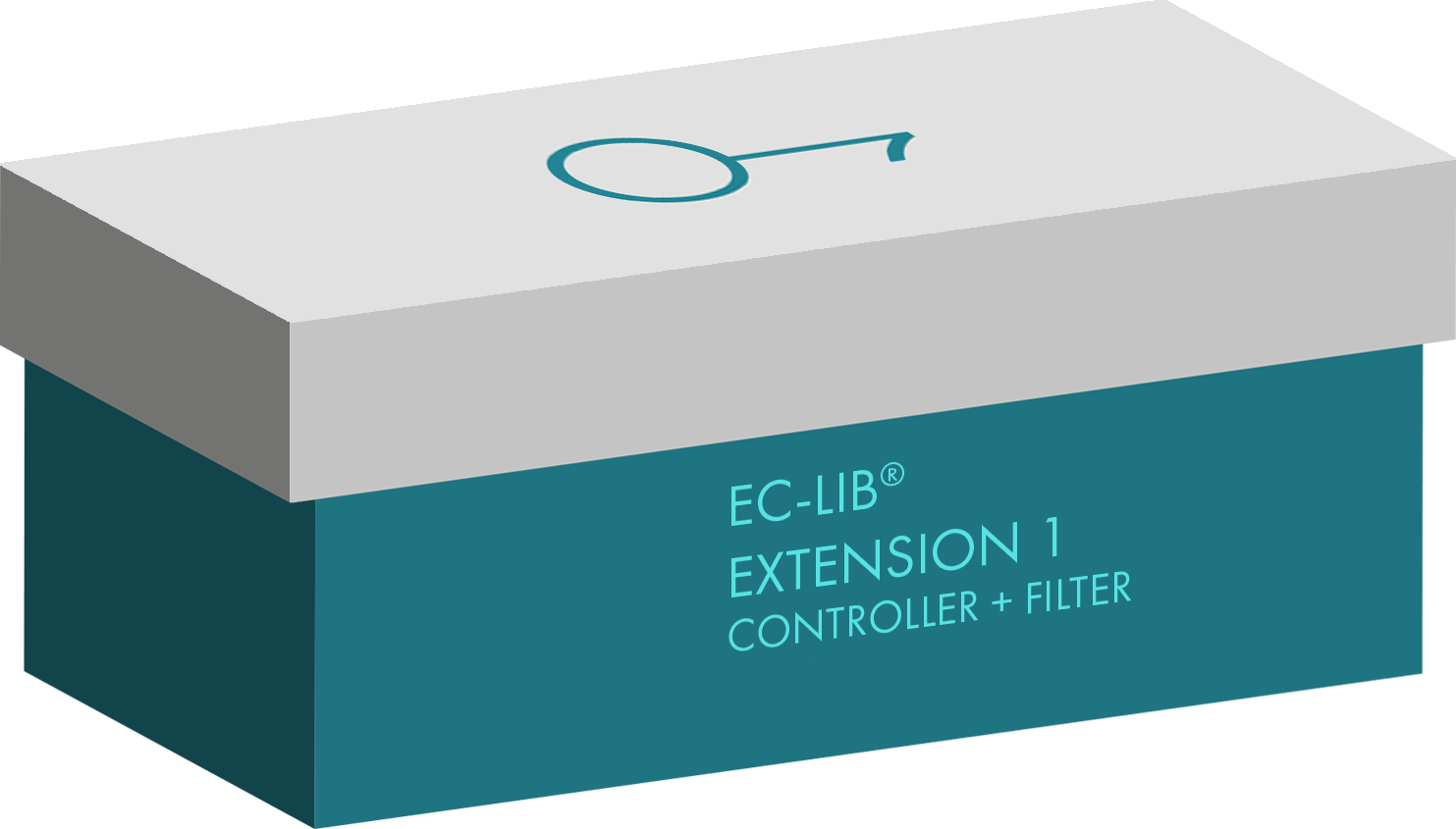 EC-LIB® Fixed Point Library Extension 1 Controller Filter